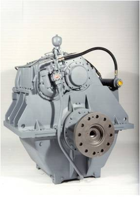 ME Production Gearbox 450